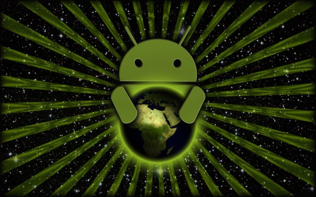 Android Remains The Outsized Giant At 70% Of Smartphone Sales, Phablets And iPhone 5c Make Waves: Kantar
