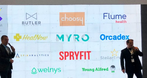 Meet 11 new startups launching out of the Entrepreneurs Roundtable Accelerator