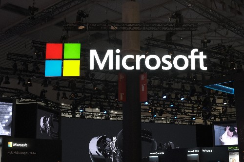Microsoft open-sources a crucial algorithm behind its Bing Search services