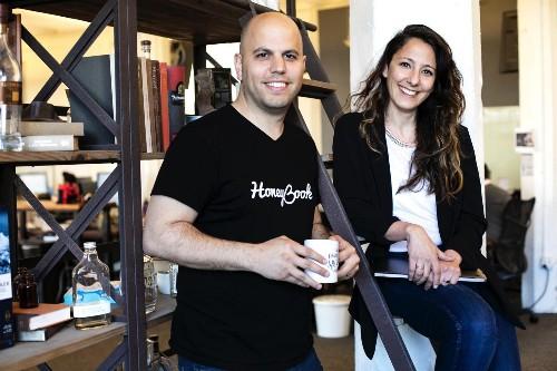 HoneyBook, a client management platform for creative businesses, raises $28M Series C led by Citi Ventures