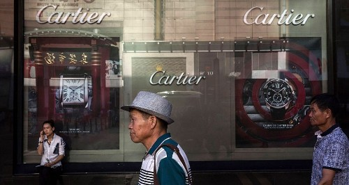 Cartier, Bulgari and other luxury brands are flocking to WeChat