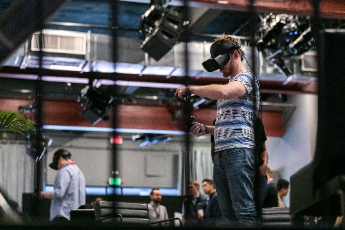 Hands-on with the Oculus Rift S: the 'S' stands for Subpar