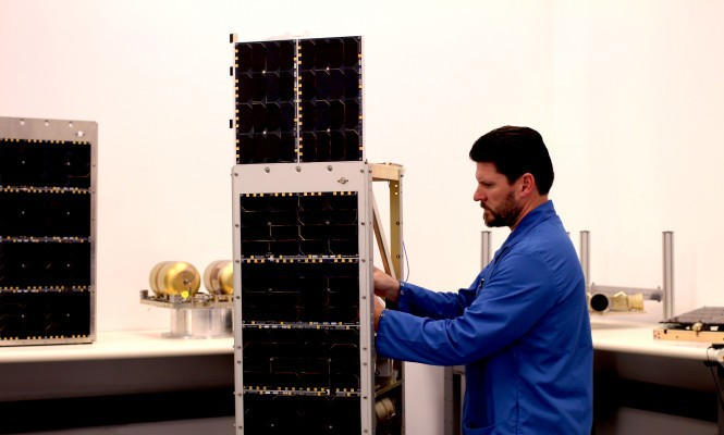 BlackSky Global Wants To Launch 60 Satellites To Give You a Near Real-Time View Of Earth