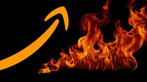 Amazon's Master Of Commerce Move Into The Phone Game