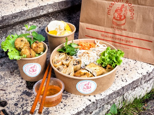 Taster raises another $8 million for its native food delivery brands