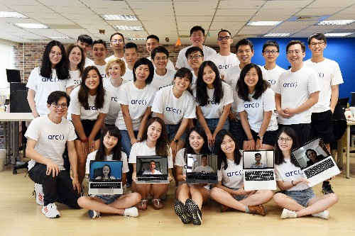 The team behind Codementor launches Arc to help companies hire talented developers around the world