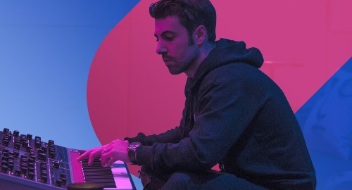 Music's next big startup Splice raises $57.5M to sell samples