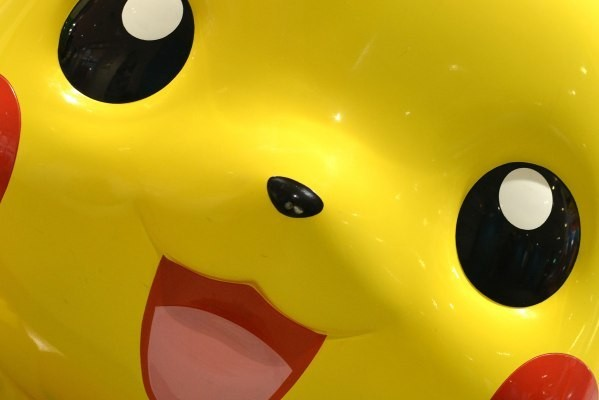 Pokemon Go T&Cs strip users of legal rights