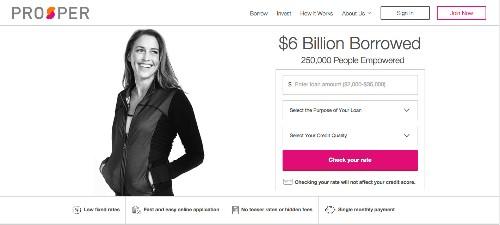 Prosper Marketplace relaunches its BillGuard app under the Prosper brand