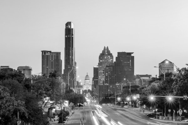 The Dark Ages of Austin startup capital