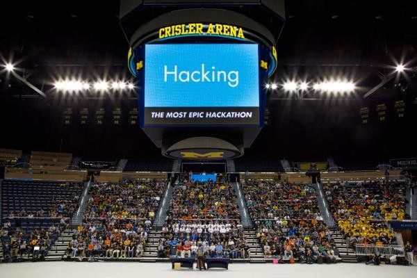 How To Present A Successful Hackathon Demo