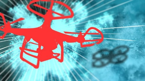 How drones will reshape the enterprise