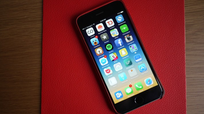 iOS 9 Review: A Powerful iPad Experience And Many Refinements Make iOS Flow Better – TechCrunch