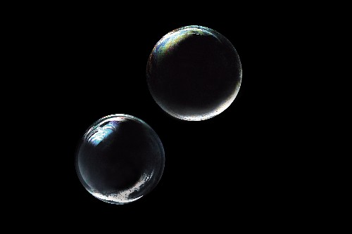 Cybersecurity is a bubble, but it's not ready to burst