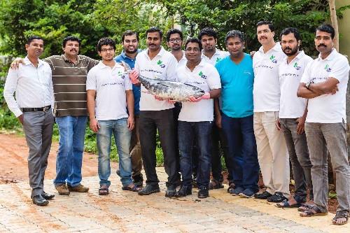 India's FreshToHome raises $11 million to expand its fish, meat, and vegetable e-commerce platform