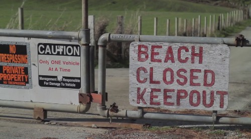 Not over it: California officials just sued billionaire Vinod Khosla in a now 12-year-long battle over access to a popular beach