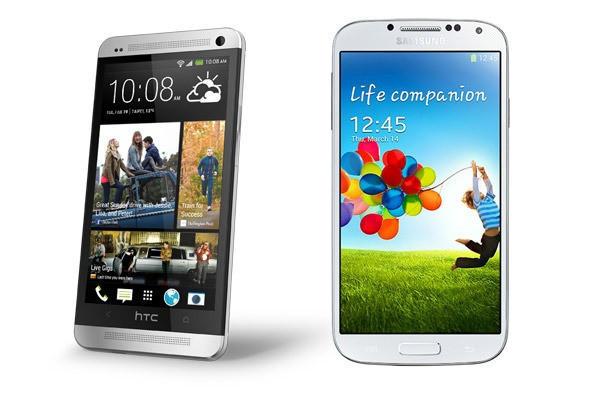 HTC Vs. Samsung & The WinDroid Nuclear Option