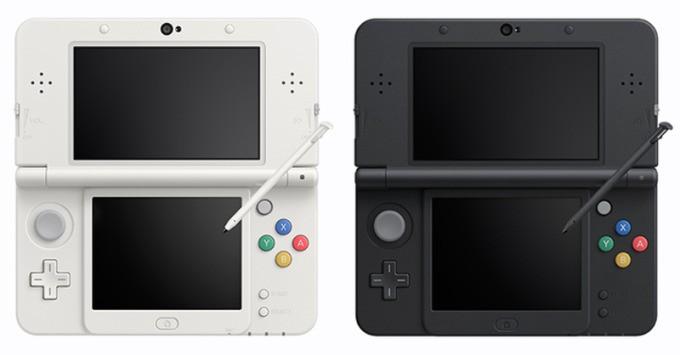 "Nintendo Announces The ""New Nintendo 3DS"""