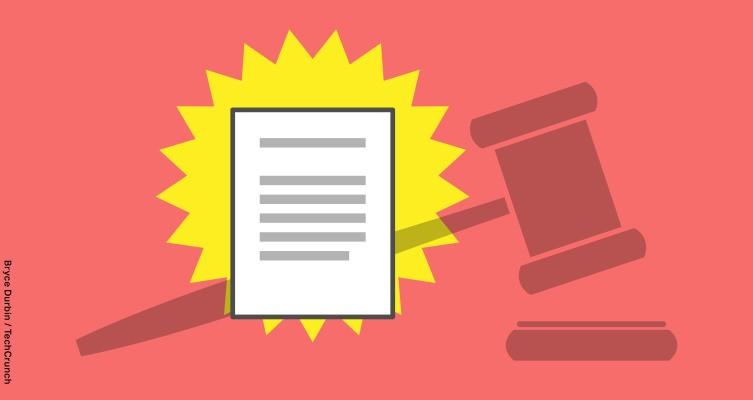 The boring genius of how Atrium kills legal busy work – TechCrunch