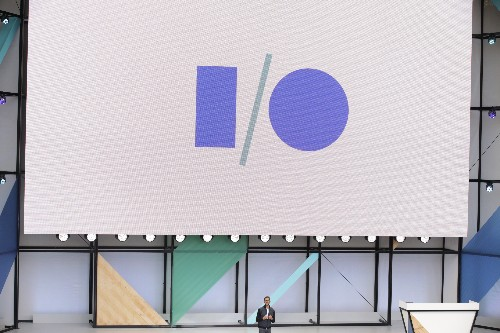 Watch the Google I/O 2019 keynote right here