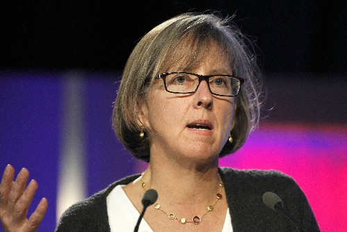 Mary Meeker's latest trends report highlights Silicon Valley's role in the future of healthcare