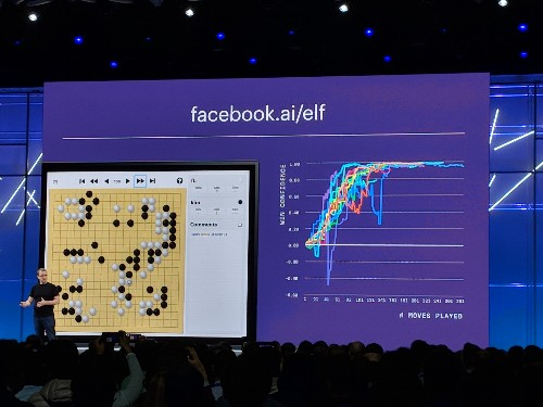 Facebook's open source Go bot can now beat professional players