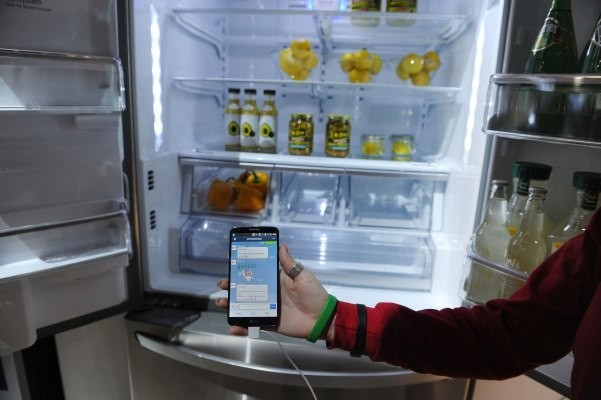 Why every household is about to get a brand-new fridge – TechCrunch