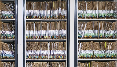 Amazon's newest service uses machine learning to extract medical data from patient records