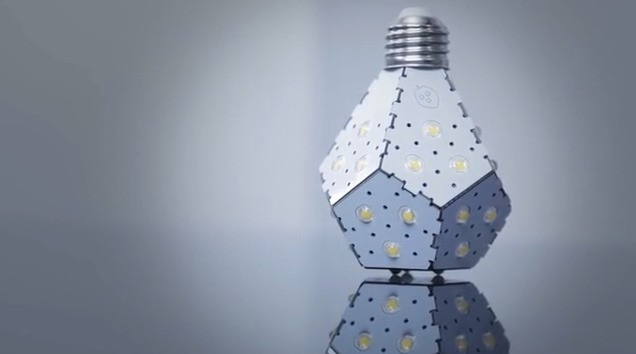 Finally A Smarter Lightbulb That Doesn't Require An App To Control It