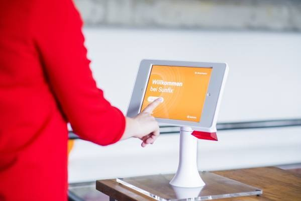 Proxyclick raises $15M Series B for its visitor management platform – TechCrunch