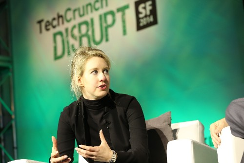 Hulu orders Theranos miniseries starring Kate McKinnon as Elizabeth Holmes