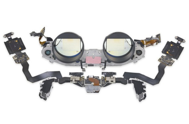 Teardown of Magic Leap One reveals highly advanced placeholder tech