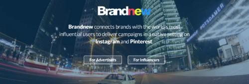 Berlin-Based Social Media Marketing Startup Brandnew Gets $1.9M In Seed Funding