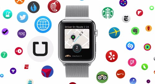 Apple Showcases Watch Apps With Short, Sweet New Ads