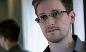 NSA Whistleblower Snowden Requests Asylum In Ecuador After Leaving Hong Kong And Travelling To Russia
