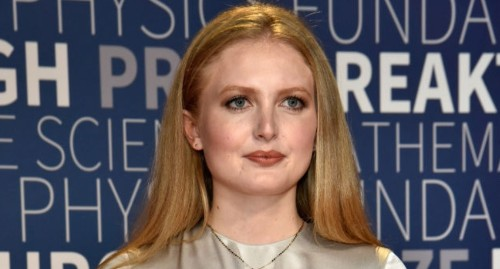 Snap CEO's sister Caroline Spiegel starts a no-visuals porn site