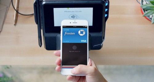 Where Does Apple Pay Stand On Its First Birthday?