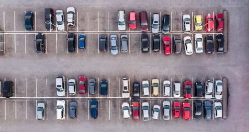 'Waze of Parking' app SpotAngels raises $2.3 million