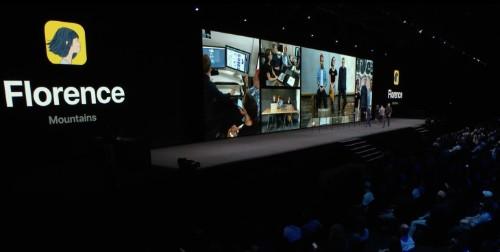 Apple Design Award winner Florence breaks new ground in mobile gaming
