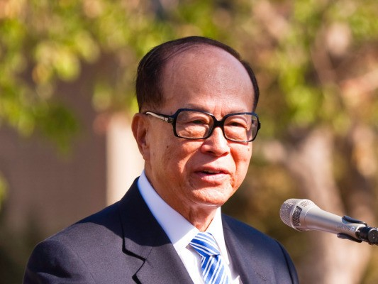Asia's Richest Man Invests In BitPay