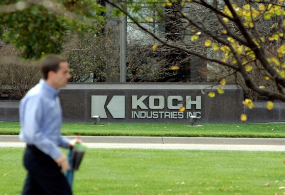 Koch Industries closes nearly $13B Infor acquisition – TechCrunch