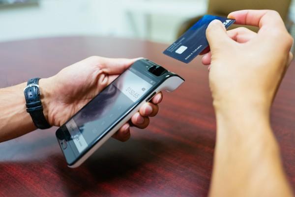 Poynt raises $100M for its smart payment terminal