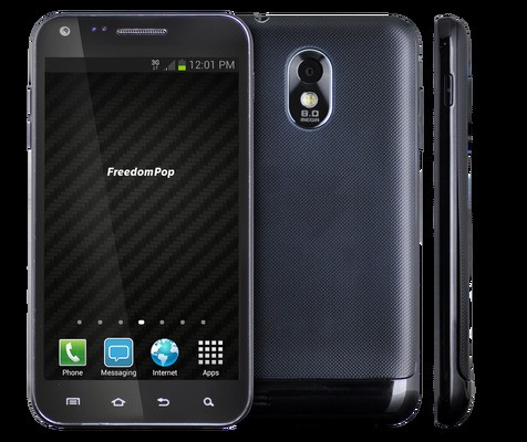 FreedomPop Announces The Privacy Phone, A Fully-Encrypted Smartphone For $10 A Month