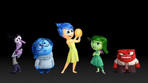 How Pixar Solves Problems From The Inside Out
