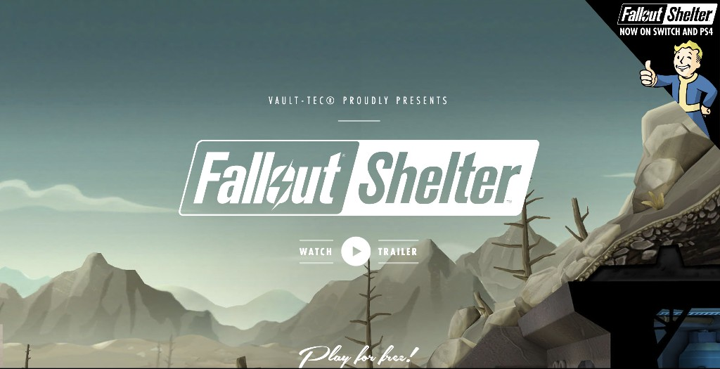 Fallout Shelter joins Tesla Arcade in latest software update