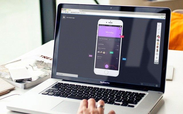 InVision is investing $5 million in design startups with new fund