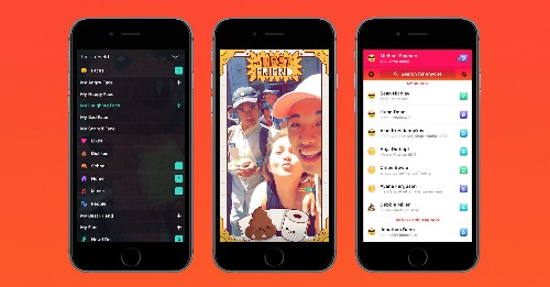 Facebook's new teens-only app Lifestage turns bios into video profiles