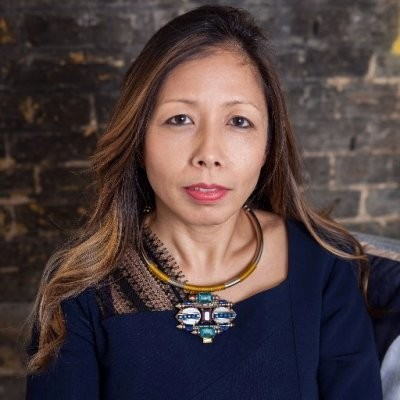 UK startup veteran and investor Wendy Tan White joins Google X as Vice President