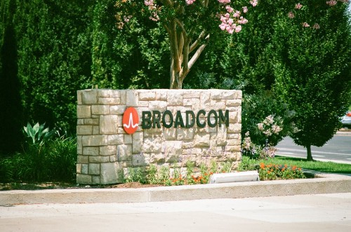 Why chipmaker Broadcom is spending big bucks for aging enterprise software companies