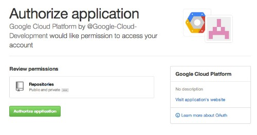 Google App Engine Gets GitHub Push-To-Deploy Support